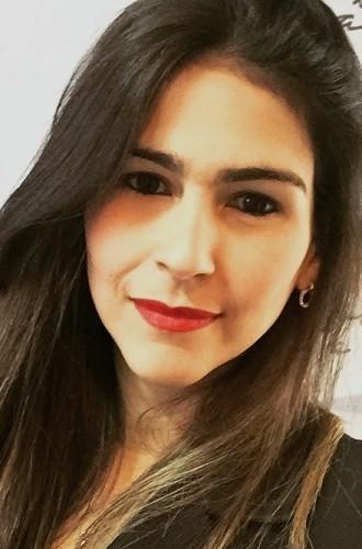 Dra Juliana Gallindo Moura